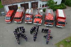 FW Rüdesheim gesamt
