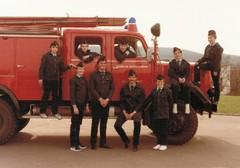 Jugendfeuerwehr Rüdesheim_1985
